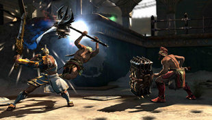 God of War: Ascension™ Screenshot 24