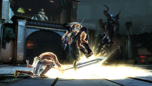 God of War: Ascension™ Screenshot 21