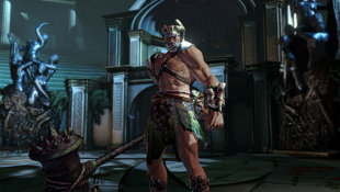 God of War: Ascension™ Screenshot 20