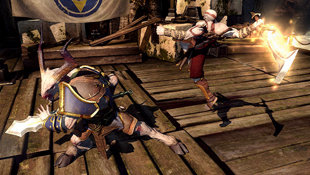 God of War: Ascension™ Screenshot 18