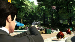 Men In Black™: Alien Crisis Screenshot 2