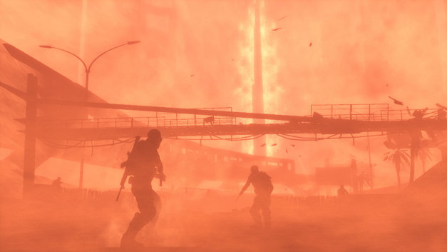Spec Ops®: The Line Screenshot 1