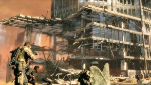 Spec Ops®: The Line Screenshot 2