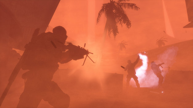 Spec Ops®: The Line Screenshot 10