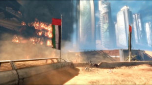 Spec Ops®: The Line Video Screenshot 2