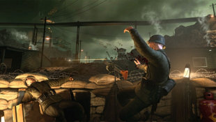 Sniper Elite V2 Screenshot 11