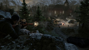 Sniper Elite V2 Screenshot 12