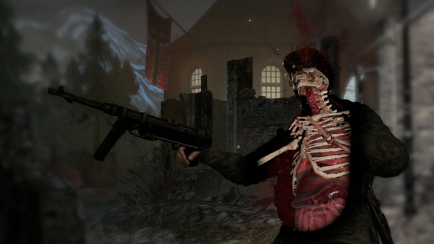 Sniper Elite V2 Screenshot 7