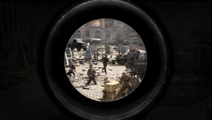 Sniper Elite V2 Screenshot 9