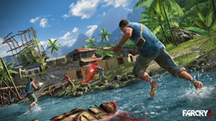 Far Cry® 3 Screenshot 6