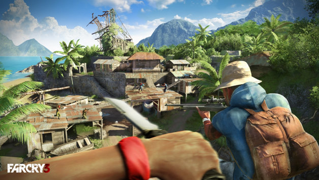 Far Cry® 3 Screenshot 10