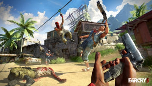 Far Cry® 3 Screenshot 11