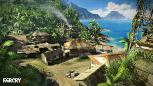 Far Cry® 3 Screenshot 2