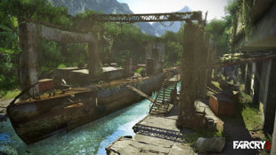 Far Cry® 3 Screenshot 9