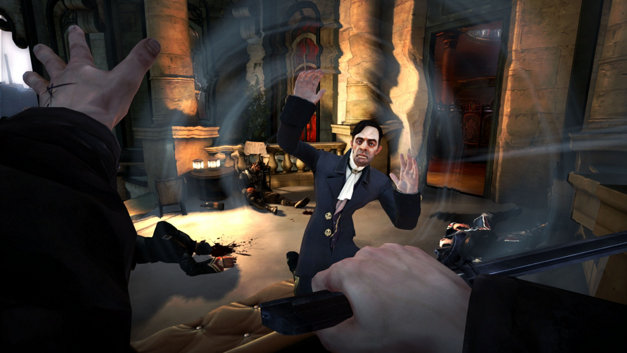Dishonored™ Screenshot 1