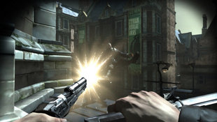 Dishonored™ Screenshot 5