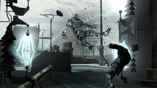 Dishonored™ Screenshot 8