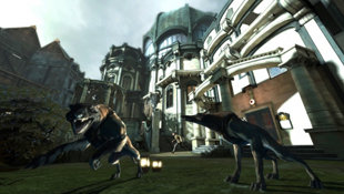 Dishonored™ Screenshot 9