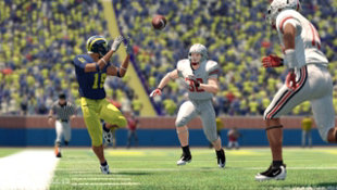 NCAA® Football 13 Screenshot 3
