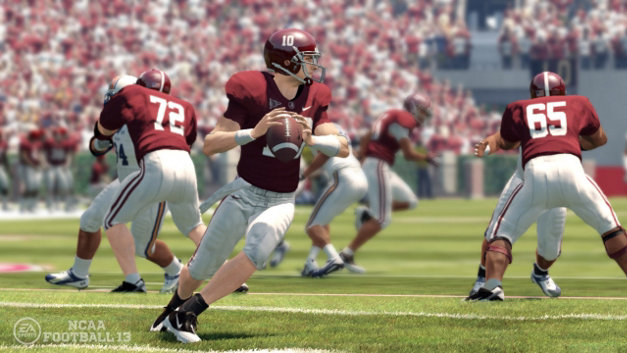 NCAA® Football 13 Screenshot 4