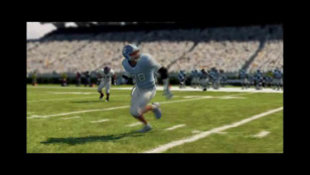 NCAA® Football 13 Video Screenshot 2