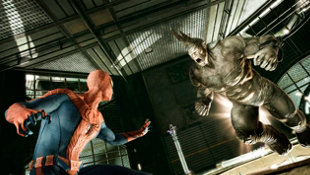 The Amazing Spider-Man™  Screenshot 3
