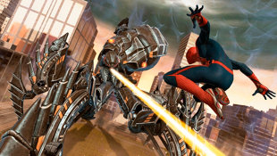 The Amazing Spider-Man™  Screenshot 8