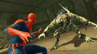 The Amazing Spider-Man™  Screenshot 5
