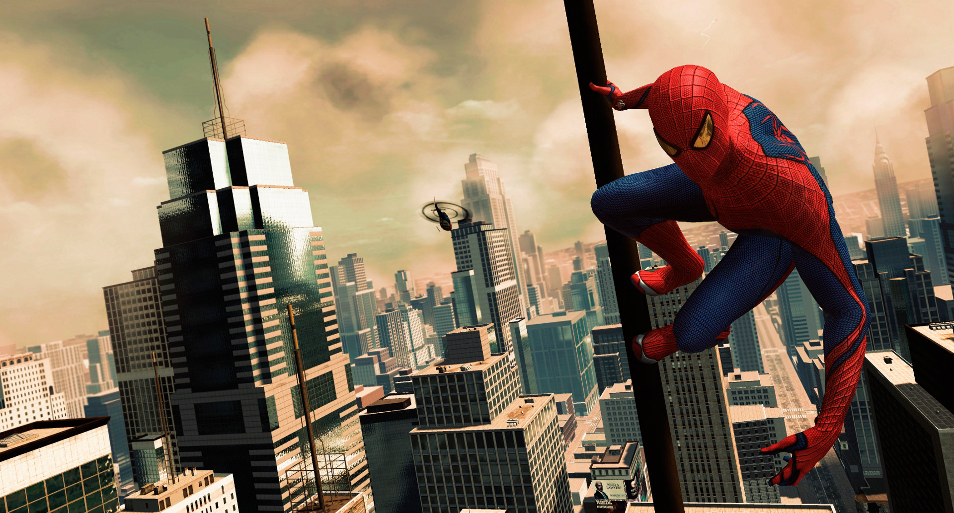 the amazing spider man 1 ps3 download