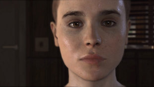BEYOND: Two Souls™ Screenshot 2