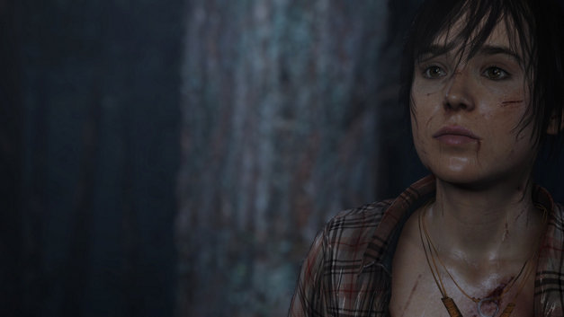 BEYOND: Two Souls™ Screenshot 4