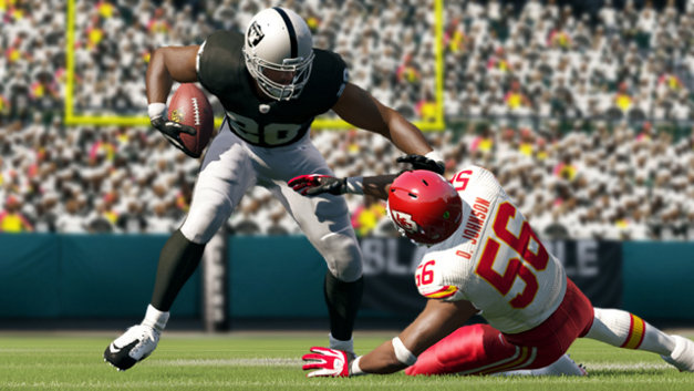Madden NFL 13 Screenshot 1