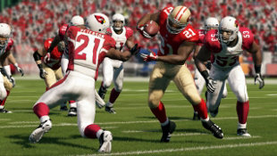 Madden NFL 13 Screenshot 3