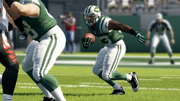 Madden NFL 13 Screenshot 4