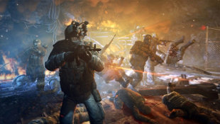 Metro: Last Light Screenshot 2