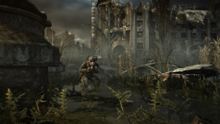 Metro: Last Light Screenshot 6