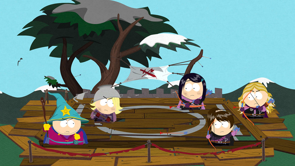 south park stick of truth online download