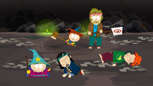 South Park The Stick of Truth Screenshot 2