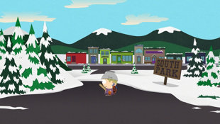 South Park The Stick of Truth Screenshot 3