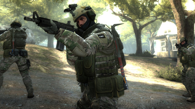 Counter-Strike: Global Offensive Screenshot 4