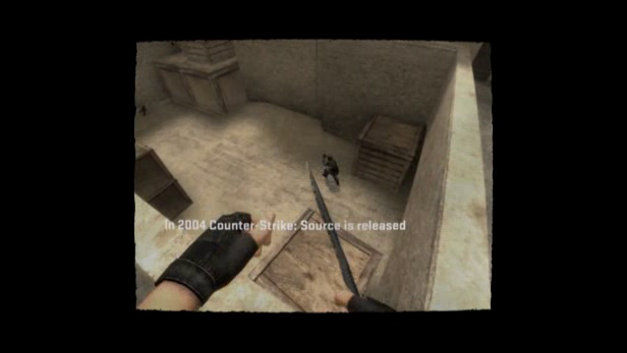 Counter-Strike: Global Offensive Video Screenshot 1