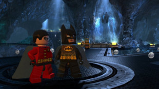 LEGO® Batman™ 2: DC Super Heroes