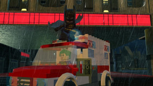 LEGO® Batman™ 2: DC Super Heroes Screenshot 6