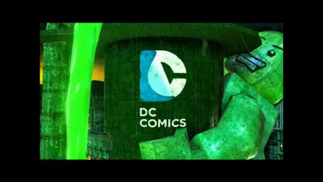 LEGO® Batman™ 2: DC Super Heroes Trailer