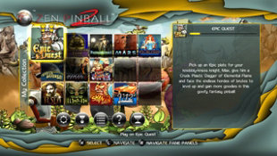 Zen Pinball 2™ Screenshot 2