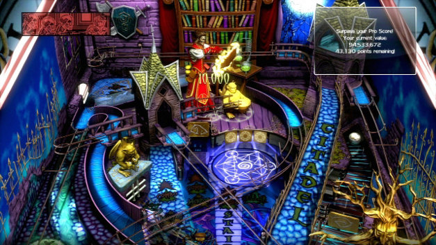 Zen Pinball 2™ Screenshot 4