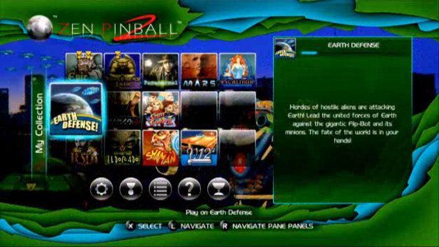 Zen Pinball 2™ Video Screenshot 1