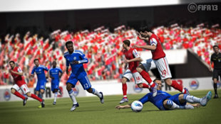 EA Sports™ FIFA Soccer 13 Screenshot 6