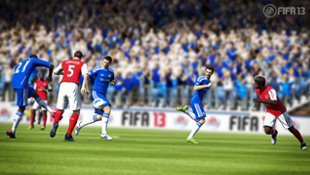 EA Sports™ FIFA Soccer 13 Screenshot 9