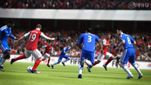 EA Sports™ FIFA Soccer 13 Screenshot 11